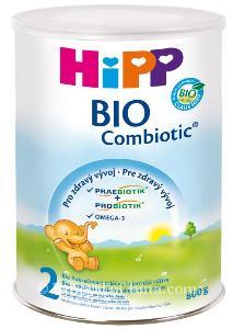 hipp milk