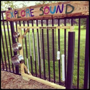 explore sound