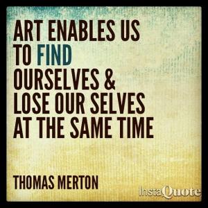 art finding