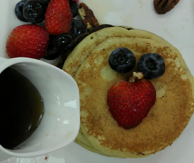 dany s pancake